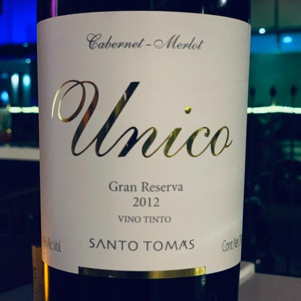 Santo Tomas wine I vinos mexicanos